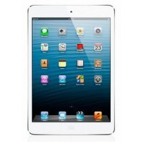 kupit-Планшет Apple iPad Mini Retina 128 Гб Wi-Fi + 4G (white)-v-baku-v-azerbaycane