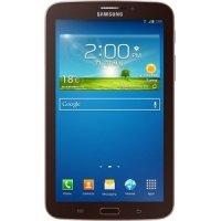 Планшетный компьютер Samsung Galaxy Tab 3 7.0 SM-T2100 8Gb Wi-Fi gold