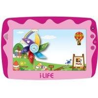 Планшет I-Life Kids TAB 4