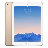 kupit-Планшет Apple iPad Air 2 4G 64 Гб Wi-Fi gold-v-baku-v-azerbaycane
