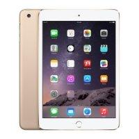 kupit-Планшет Apple iPad mini 3 4G 64 Гб Wi-Fi gold-v-baku-v-azerbaycane