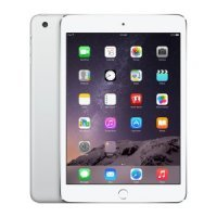 kupit-Планшет Apple iPad mini 4 4G 16 Гб Wi-Fi silver-v-baku-v-azerbaycane