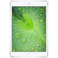 kupit-Планшет Apple iPad Mini Retina 64 Гб Wi-Fi (white)-v-baku-v-azerbaycane