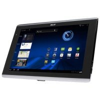 Планшет Acer Iconia Tab A500 64GB Silver