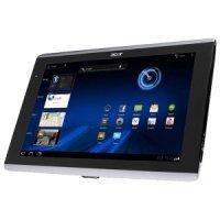 kupit-Планшет Acer Iconia Tab A500 64GB Silver-v-baku-v-azerbaycane