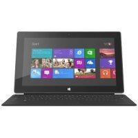 kupit-Планшетный компьютер Microsoft Surface 64GB + Touch Cover Black-v-baku-v-azerbaycane
