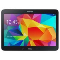 Планшет Galaxy Tab 4 10.1 SM-T5310 16Gb Black