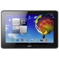 Планшет Acer Iconia Tab A511-10k16 16GB Black