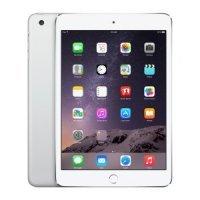 kupit-Планшет Apple iPad mini 3 16 Гб Wi-Fi silver-v-baku-v-azerbaycane