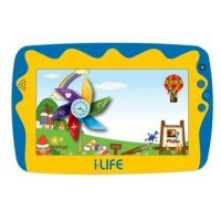 "Планшет I-Life Kids TAB5 7"" HD Blue (Kids TAB5)"