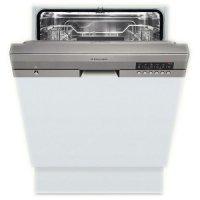 Посудомоечная машина Eltctrolux ESI 66010 X