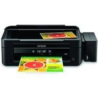 Принтер Epson L350 All-inOne A4 (СНПЧ)
