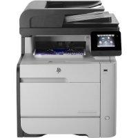 kupit-Принтер HP Color LaserJet Pro MFP M476dw (CF387A)-v-baku-v-azerbaycane