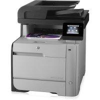 kupit-Принтер HP Color LaserJet Pro MFP M476nw (CF385A)-v-baku-v-azerbaycane
