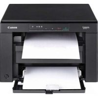 Принтер Canon i-SENSYS MF3010 B&W A4 All-in-One (5252B004)