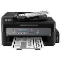 Принтер Epson M205 All-inOne A4 B&W (СНПЧ) Wi-Fi