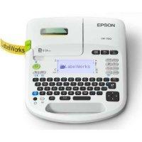 kupit-принтер Ленточный Epson LabelWorks LW-700-v-baku-v-azerbaycane