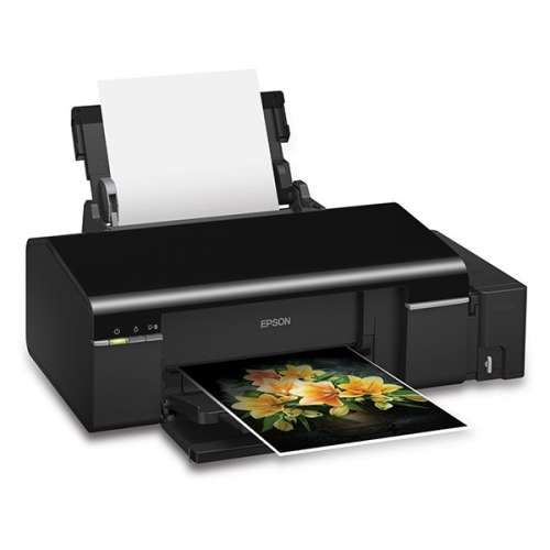 Принтер Epson L805 A4 (СНПЧ)