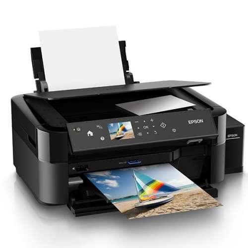 Принтер Epson L850 A4 (СНПЧ)