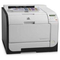 kupit-Принтер HP LaserJet Pro 300 Color M451nw Printer A4 (CE956A)-v-baku-v-azerbaycane
