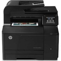 kupit-Принтер HP Color LaserJet Pro 200 MFP M276nw A4 (CF145A)-v-baku-v-azerbaycane