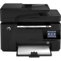 kupit-Принтер HP LaserJet Pro MFP M127fw Print, copy, scan, fax A4 (CZ183A)-v-baku-v-azerbaycane