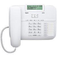 Проводной телефон Siemens Gigaset DA 710