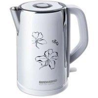 kupit-Электрический чайник Redmond RK-M131 white-v-baku-v-azerbaycane