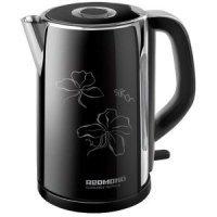 kupit-Электрический чайник Redmond RK-M131 black-v-baku-v-azerbaycane