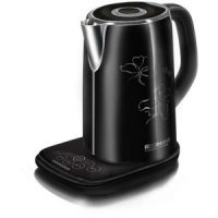 kupit-купить Электрический чайник Redmond RK-M130D black-v-baku-v-azerbaycane