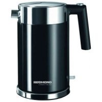 kupit-купить Электрический чайник Redmond RK-M119(Black)-v-baku-v-azerbaycane