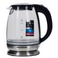 kupit-купить Электрический чайник Redmond RK-G127-v-baku-v-azerbaycane
