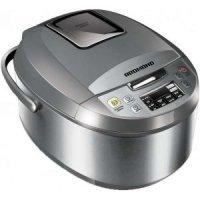 kupit-Мультиварка Redmond RMC-M4500 Silver-v-baku-v-azerbaycane