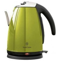 kupit-Электрический чайник Russell Hobbs Jungle Green 18337-v-baku-v-azerbaycane