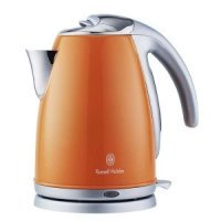 kupit-Электрический чайник Russell Hobbs Hot Orange 14671-v-baku-v-azerbaycane