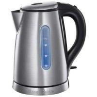kupit-Электрический чайник Russell Hobbs Deluxe 18495-v-baku-v-azerbaycane