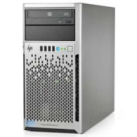 Сервер HP ProLiant ML310e Gen8 v2 (470065-798)