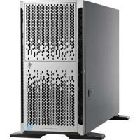 Сервер HP ProLiant ML350p Gen8 (669132-425)