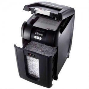 Шредер Rexel Auto+ 300X 4-Уровень безопасности (2103250EU)