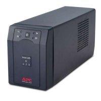 купить UPS APC Smart 620 VA/ 390 V (SC620I)