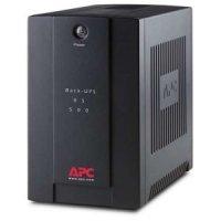 купить UPS APC RS 500 VA/ 300 V (BR500CI-RS)