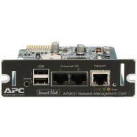 Интерфейс UPS APC Network Management Card 2 (AP9631)