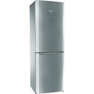 Двухкамерный холодильник Hotpoint-Ariston HBM 1181.3 XNF