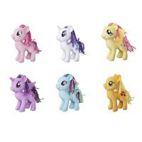 kupit-игрушка мягкая My Little Pony плюшевый 13 см B9819-v-baku-v-azerbaycane