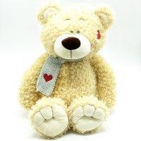 kupit-мягкая игрушка Funny Toys Мишка G01W3289-v-baku-v-azerbaycane