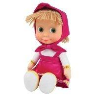 kupit-Мягкая игрушка Маша Funny Toys-v-baku-v-azerbaycane
