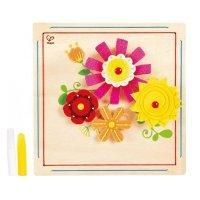 kupit-набор для вышивания Hape цветы-v-baku-v-azerbaycane