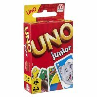 kupit-игра Uno Junior 52456-v-baku-v-azerbaycane