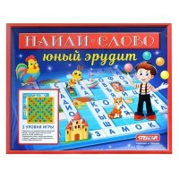 kupit-настольная игра Stellar Найди Слово 01155-v-baku-v-azerbaycane
