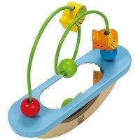 kupit-деревянная развивающая игрушка Hape Лабиринт-v-baku-v-azerbaycane